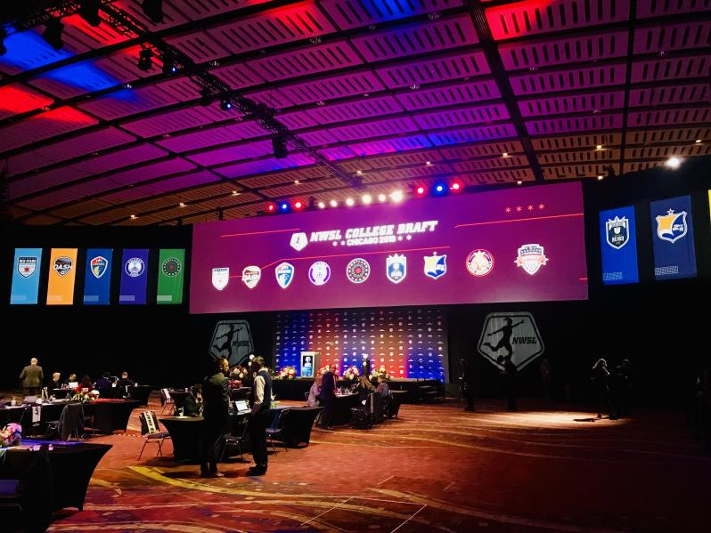 2019 NWSL College Draft