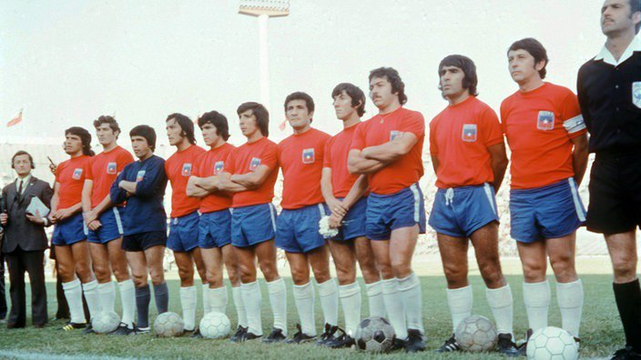 Chile NT 1973