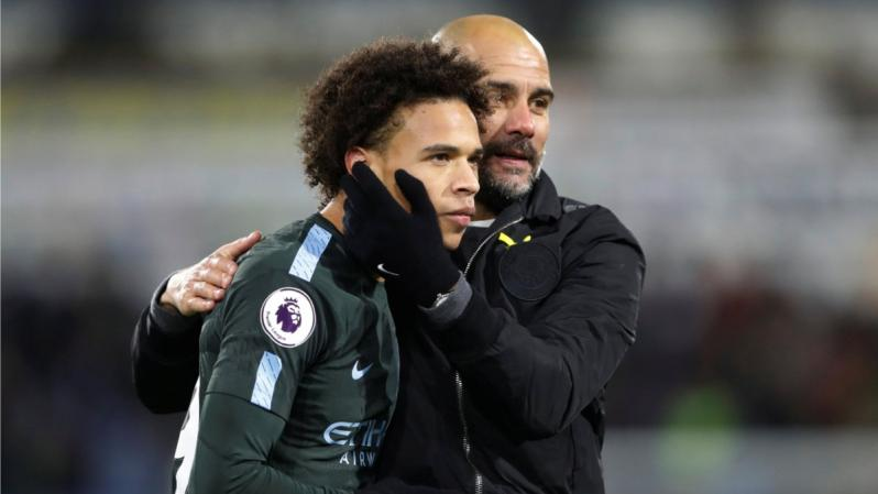 Pep and Sane