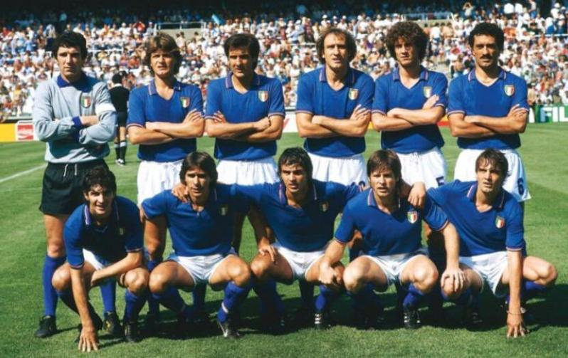 551b7cf6d The Best World Cup Jerseys Of All Time (Photos)