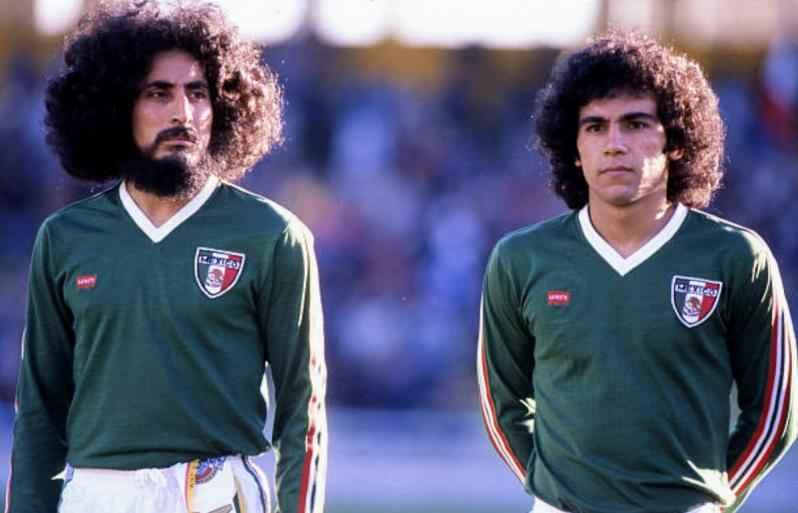 c98895c4c Best World Cup Jerseys Of All Time - Mexico 1986