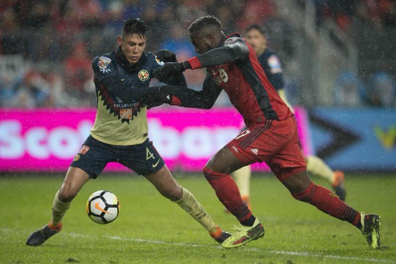 Should Club America Fans Support Chivas Vs Toronto FC