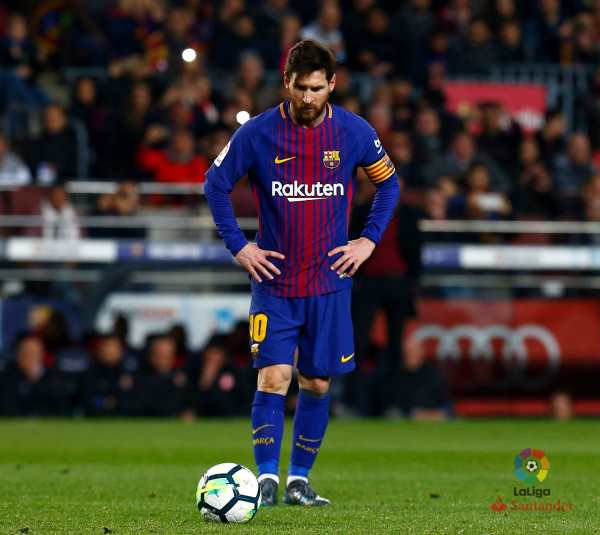 Image result for messi before free kick
