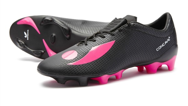 Top Football Boots - Concave Volt