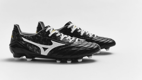 Top Football Boots - Mizuno Morelia