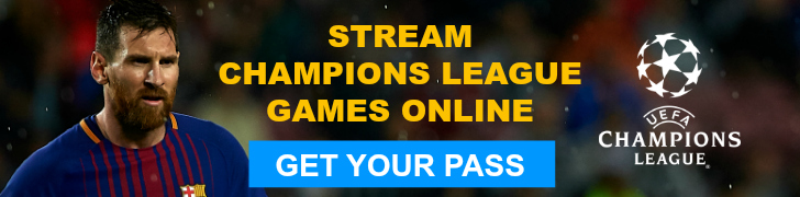 Best Champions League Games Of All Time, Watch Champions League Free