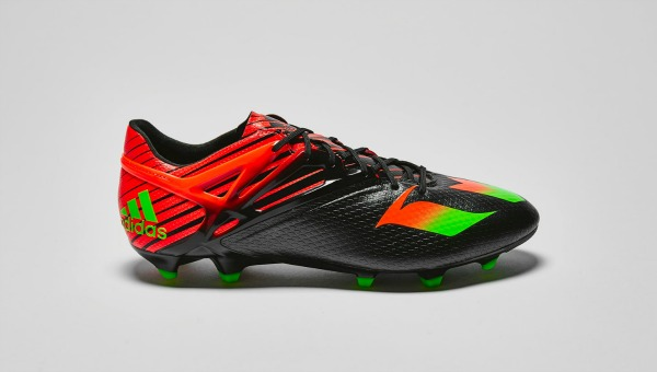 Top Football Boots - adidas Messi 15.1