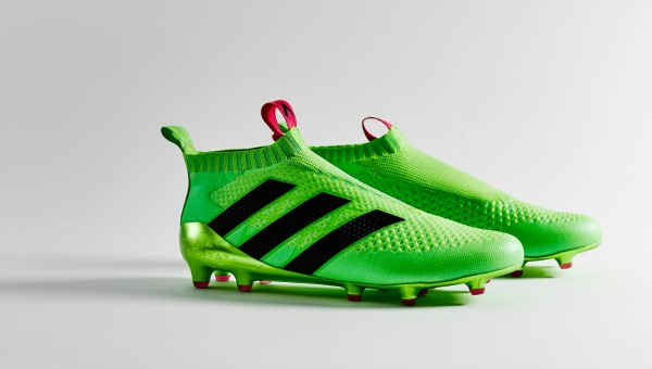 Top Football Boots - adidas Ace 16+ PureControl