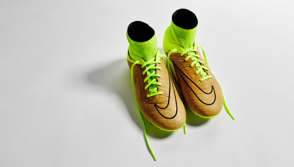 Top Football Boots - Nike Hypervenom Phantom