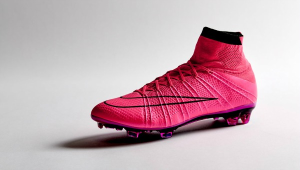 Top Football Boots - Nike Mercurial Superfly