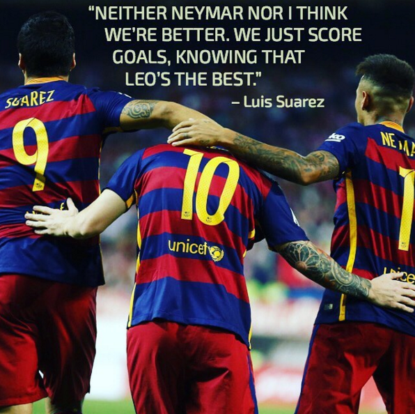 The best soccer quotes of all-time