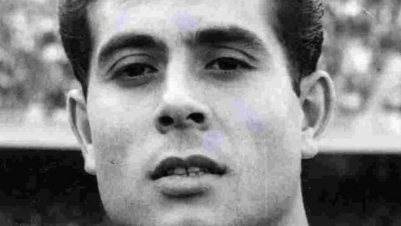 Best Barcelona Players: Defender made 215 appearances for the club and was a stalwart on the 1964 European Cup-winning team.