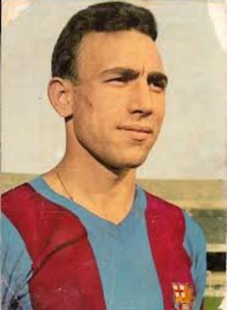 Best Barcelona Players: This midfielder captained and managed his hometown club.