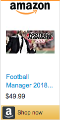 Best Soccer Gifts - Football Manager