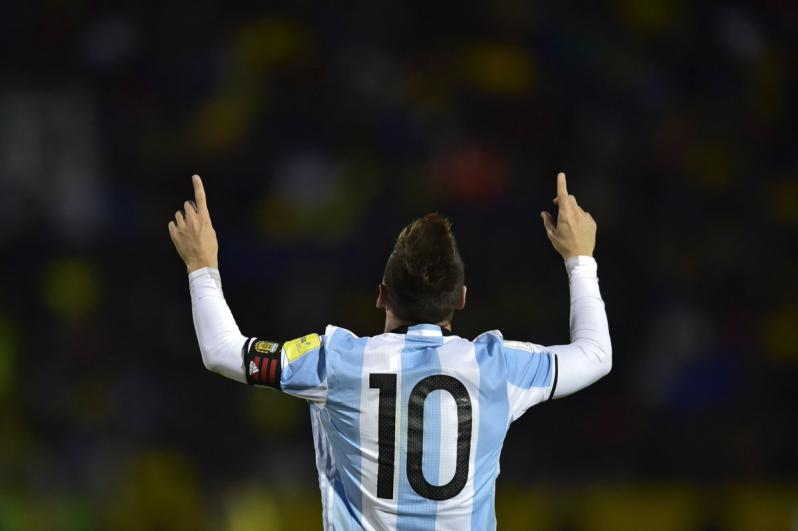 Can Messi win the 2018 World Cup?