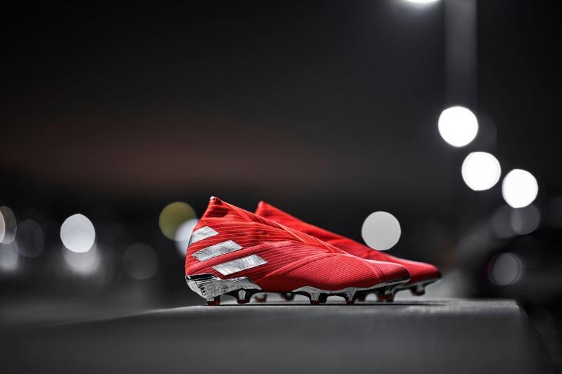 táctica milicia tonto  Adidas Nemeziz 19 Release: An Overview Of Messi's Latest Footwear